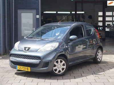tweedehands Peugeot 107 1.0-12V XR | Έlectric-Pakket | Garantie