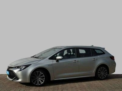 tweedehands Toyota Corolla 2.0 Hybrid First Edition Touring Sports Automaat