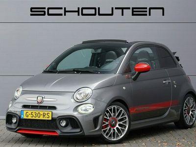 """tweedehands Fiat 500 Abarth 500 Abart 1.4 T-JetLeer 17"""""""