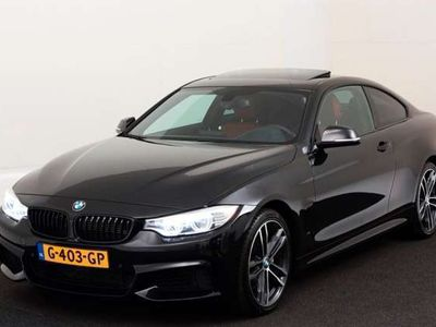 tweedehands BMW 435 i xDrive High Ex. M-Pakket