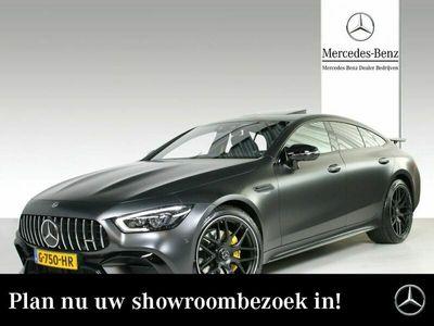 tweedehands Mercedes AMG GT 4-Door Coupe 43 Premium Plus