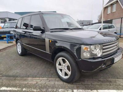 tweedehands Land Rover Range Rover 4.4 V8 Vogue
