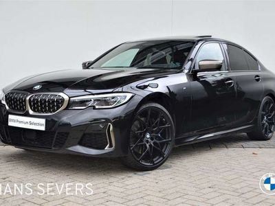 tweedehands BMW 340 M340i xDrive High Executive M Sportpakket Aut.