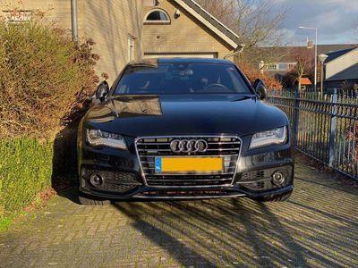tweedehands Audi A7 3.0 TFSI quattro S tronic