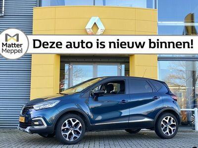 tweedehands Renault Captur TCe 90 Intens / Easy Life Pack / R-Link / Camera 11.000 km! / 1e eigenaar