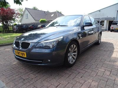 tweedehands BMW 520 5-serie i corporate lease executive