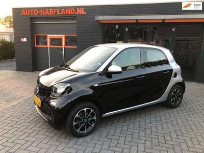 tweedehands Smart ForFour 1.0 Passion, Climate Control, Cruise, Nieustaat, 3