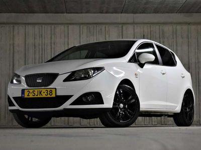 tweedehands Seat Ibiza 1.2 TSI Sport