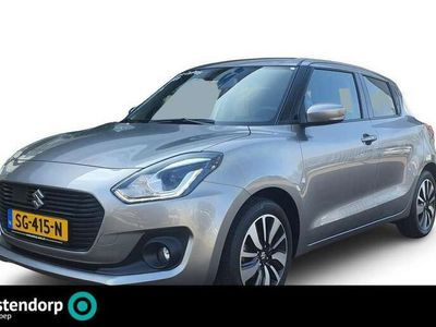 tweedehands Suzuki Swift 1.2 Style Smart Hybrid | Rijklaarprijs incl. 24 ma