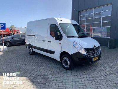 tweedehands Renault Master 125.35 L2 H2 airco, cargolift, !!!123.322 km