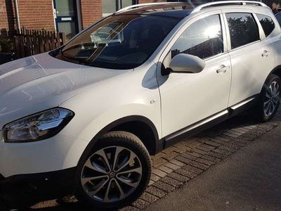 tweedehands Nissan Qashqai +2 2.0 Optima 4WD