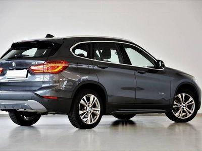 tweedehands BMW X1 sDrive18i Executive Sport Line