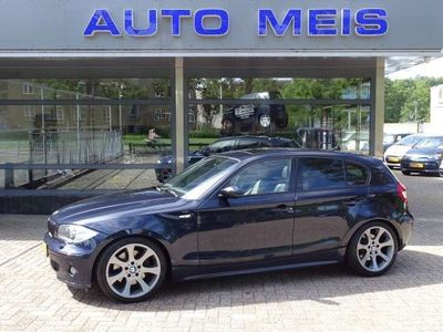 tweedehands BMW 130 130 I AUTOMAAT HIGH EXECUTIVE / LEER / XENON
