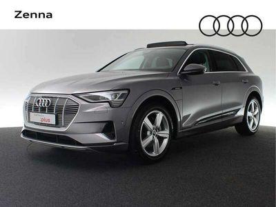 tweedehands Audi E-Tron e-tron - 50 quattro Launch edition plus | Panoramada
