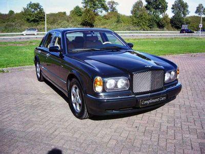 tweedehands Bentley Arnage 4.5 V8