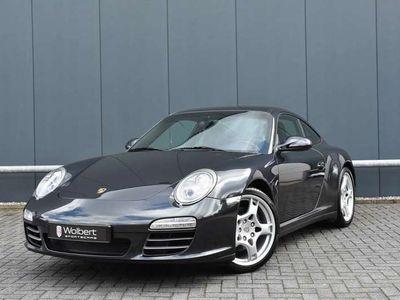 tweedehands Porsche 911 Carrera 4 997 997 MK2