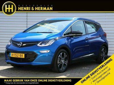 tweedehands Opel Ampera Executive 60kWh