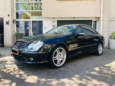tweedehands Mercedes CLK55 AMG AMG 55 AMG