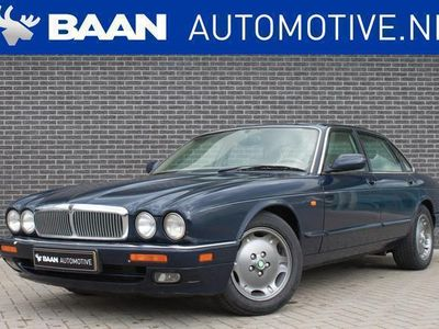 tweedehands Jaguar XJ 3.2 Executive