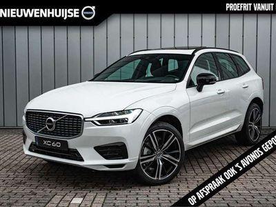 tweedehands Volvo XC60 T5 Aut R-Design + alle mogelijke opties VOORRAADVOORDEEL € 3.000!!!