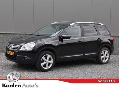 tweedehands Nissan Qashqai +2 1.6 Connect