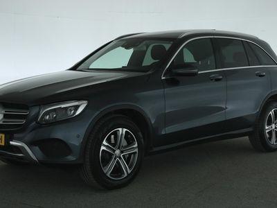 tweedehands Mercedes E250 GLC-KLASSE d 4MATIC Aut.
