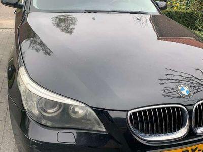 tweedehands BMW 525 i High Executive automaat