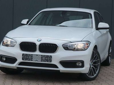 tweedehands BMW 116 116 i High Executive | M-SPORT / PDC / CRUISE / ACC