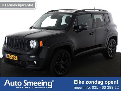 tweedehands Jeep Renegade 1.4 MultiAir Limited Automaat | Navigatie | 1e Eig