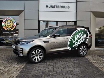 tweedehands Land Rover Discovery 2.0 SD4 HSE Commercial 240pk 4WD Aut.   Drive Pack