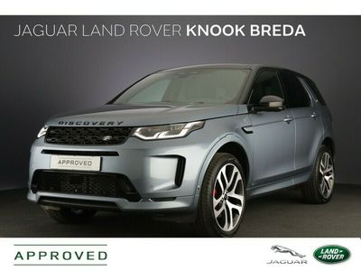 tweedehands Land Rover Discovery Sport P300e R-Dynamic HSE