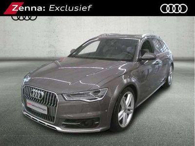 "tweedehands Audi A6 Allroad 3.0 TDI BiT quattro Premium Edition | 320 PK | nw prijs €128.000 | MATRIX LED | Adaptive cruise | Dubbel glas | 20 "" LM |"