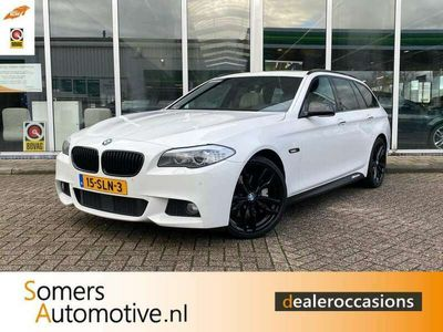 tweedehands BMW 535 535 Touring d High Executive M-Performance