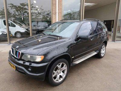 tweedehands BMW X5 3.0i High Executive Xenon Navi Clima Sport int. me