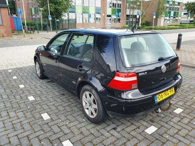 tweedehands VW Golf 1.4-16V Ocean