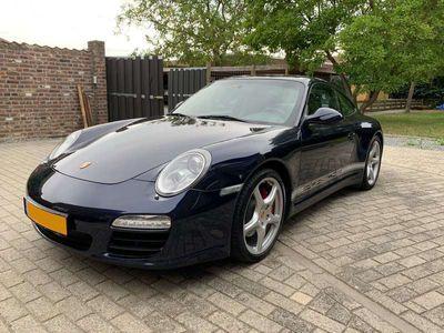 tweedehands Porsche 911 Carrera 4S 3.8 60