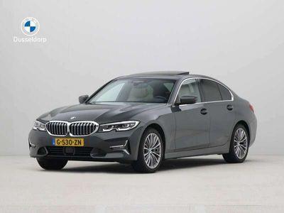 tweedehands BMW 330 3 Serie-Sedan i High Executive Luxury Line Automaat