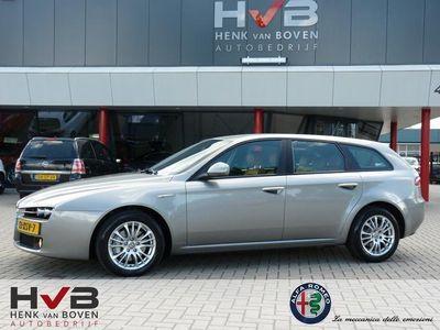 tweedehands Alfa Romeo 159 Sportwagon 1.9 JTD Centenario