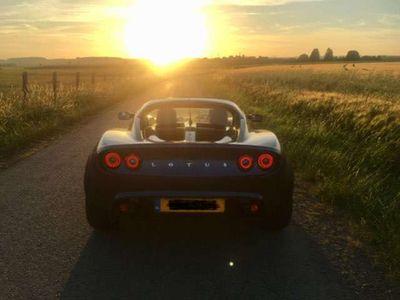 tweedehands Lotus Elise Honda K20a Supercharged