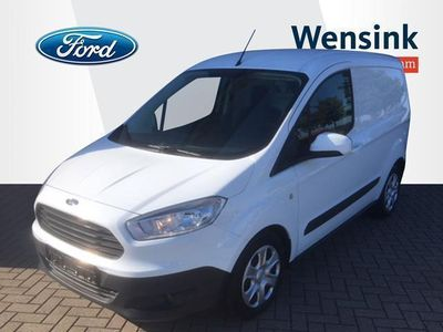 tweedehands Ford Transit Courier 1.5 TDCI Trend 75PK Airco | Cruise control 5 jaar