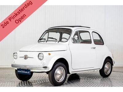 tweedehands Fiat 500L Lusso