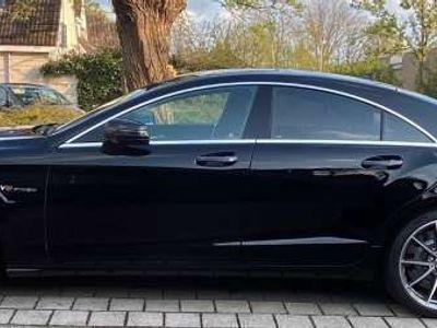 tweedehands Mercedes CLS63 AMG AMG 63 AMG