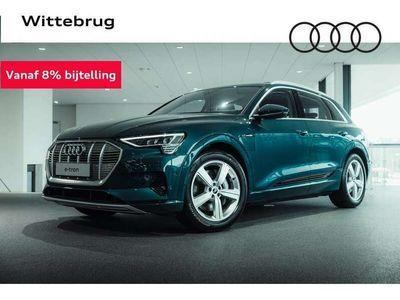 tweedehands Audi E-Tron - 50 quattro Business edition Plus