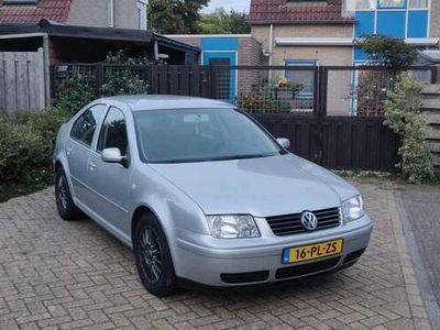 tweedehands VW Bora 1.8-20V T. Sportline