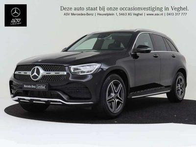 tweedehands Mercedes 200 GLC4MATIC Business Solution AMG Wegklapbare trekhaak, Rij..