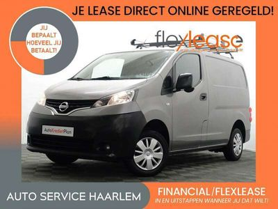 tweedehands Nissan NV200  1.5 dCi Optima Camera, Mf Stuur, Cruise, Airco, Imperial