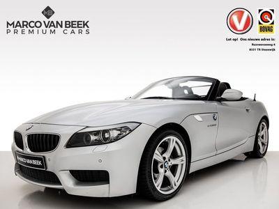tweedehands BMW Z4 Roadster sDrive20i High Executive Nw. Prijs €65.684 M-pakket Hardtop Navi Xenon