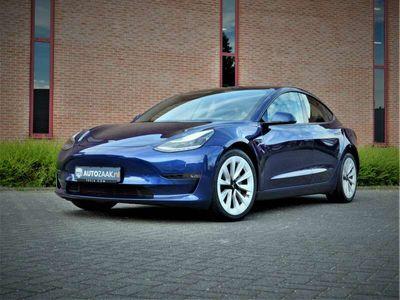 tweedehands Tesla Model 3 Long Range AWD € 59.895 incl. BTW upgrade 2021