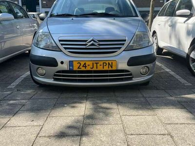 tweedehands Citroën C3 1.4i Ligne Ambiance