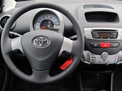 tweedehands Toyota Aygo 1.0